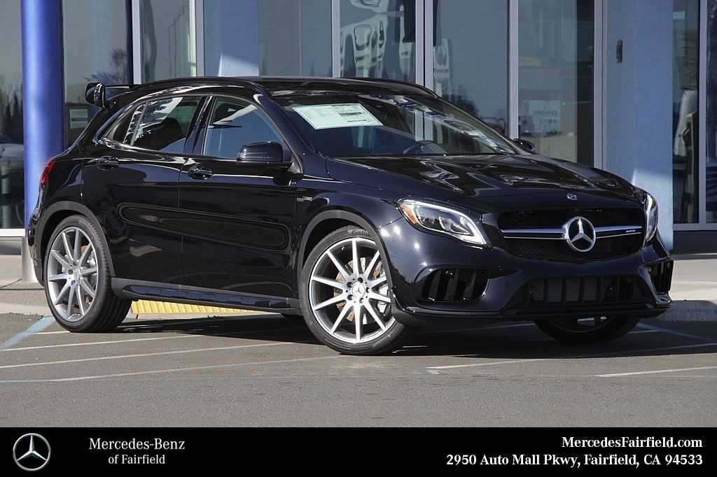 Pre Owned 2018 Mercedes Benz Gla 45 Amg