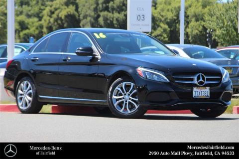 Certified Pre-Owned Mercedes-Benz Models for Sale in Fairfield